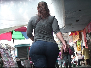 Big butt candids big ass candids 100 sexy girls - 3 part 4